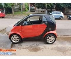 AUTO Micro Compact CAR SMART