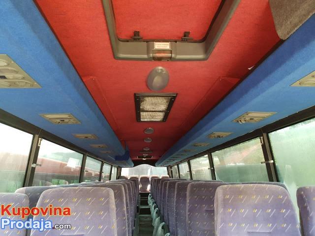 Autobus SCANIA 2000. god