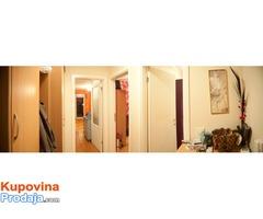 Prodajem stan   63000  E u Beogradu
