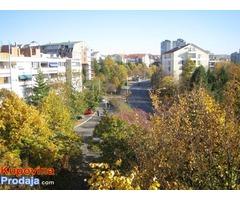 Dvoiposoban stan u Beogradu, naselje Brace Jerkovic