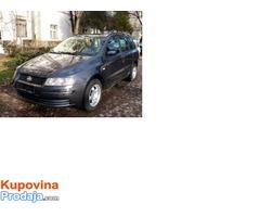 Fiat Stilo 1.9 JTD Karavan