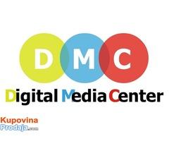 Izrada web prezentacija i marketing