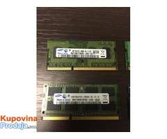 RAM memorija DDR3 2GB 10600