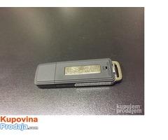 USB snimač razgovora 8GB prisluškivač!