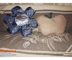 Prodajem ukrasne jastucice