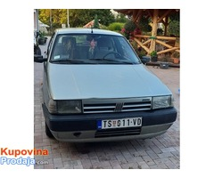 Prodajem auto Fiat tipo 1,6