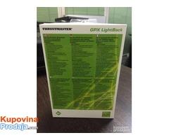 Thrustmaster GPX LightBack gamepad