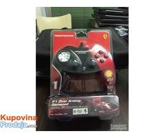 Thrustmaster Ferrari F60 Excl. Edition