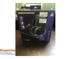 Thrustmaster slusalice 300P