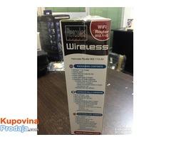 Hercules Router 802.11G-54