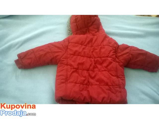 decije muske zimske jaknice