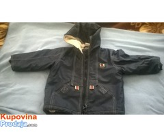muske zimske decije jaknice