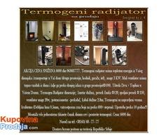 Termogeni radijator