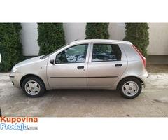 Fiat Punto 2004g
