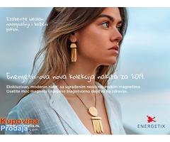 Ekskluzivan, moderan nakit Energetix