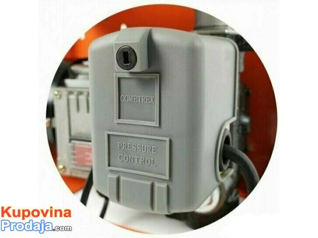 Pumpa za pretakanje goriva BJC AUTO STOP