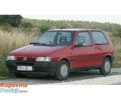 Fiat Uno 1.1 polovni delovi povoljno!