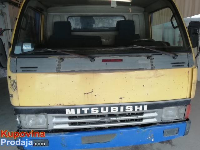 Mitsubishi canter farovi kupujem
