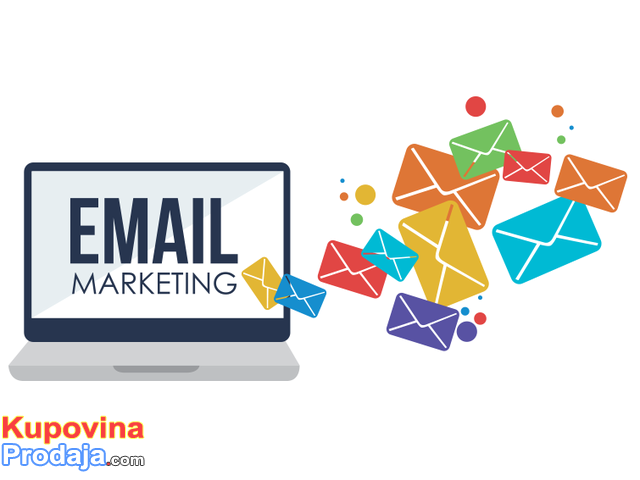 Prodaja baze E-mail adresa