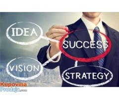 Odličan biznis portal na prodaju