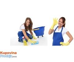 Potrebne radnice, čistačice, spremačice, higijeničarke...