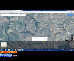 Plac(njiva),okolina Krusevca,Pepeljevac