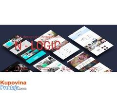 Kvalitetna, profesionalna i brza izrada web sajtova