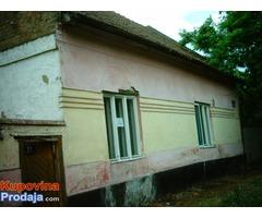 Ostojićevo, kuća na prodaju