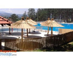 Trska za ograde, letnje baste, terase, ogradite bazen i dvoriste jeftino
