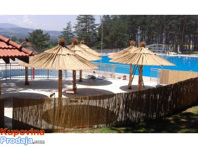 Trska za ograde,letnje baste,terase,ogradite bazen i dvoriste jeftino