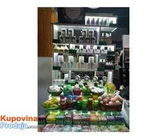 Potrebne radnice u prodaji kozmetike i suvenira u Beogradu