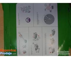 Kružna testera cirkular za trimer