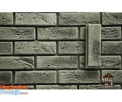 Ciglica sa fugnom-dekorativni kamen