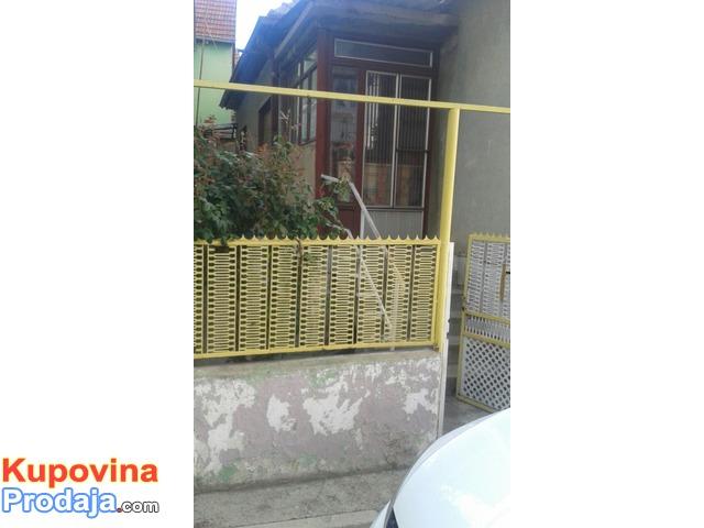 prodaja kuće u Nišu