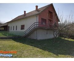 Seosko domacinstvo Rabrovac (opstina Mladenovac)