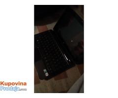 Prodajem laptop nekoriscen ph