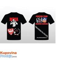 Prodaja majice MMA