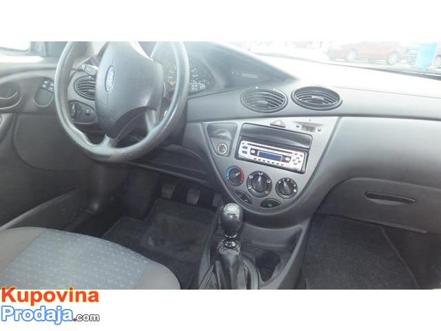 Ford Focus TDDI
