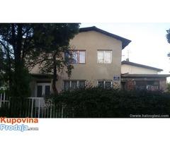 Kuća u naselju Metalurg u Boru