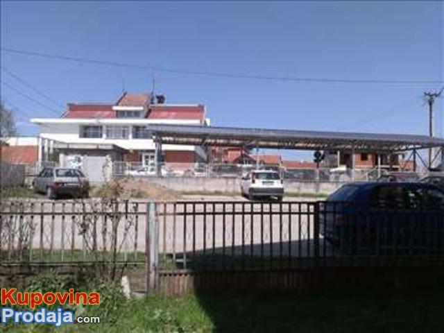 Prizemlje kuce u Bojniku