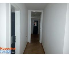 Prodajem nov stan u Beogradu