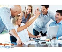 Upoznajte se sa jedinstvenim biznis modelom!