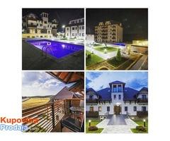 Direktna prodaja LUX apartmana na Zlatiboru