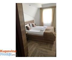 Direktna prodaja LUX apartmana na Zlatiboru - Fotografija 10/10