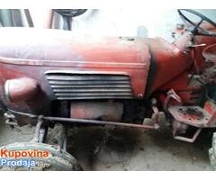 Traktor Guldner