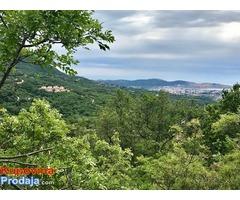 Prodajem plac, okolina Bara, Crna Gora
