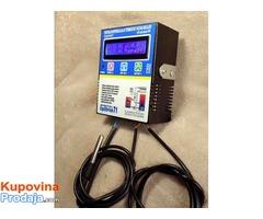 Diferencijalni termostat kotao - bojler
