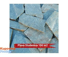 Prirodni Kamen Prodaja i Ugradnja