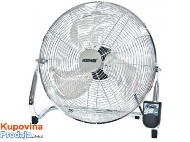 Keno podni ventilator 45cm, Akcija!