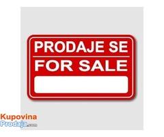Prodaja firme iz Beograda koja se bavi obnovljivim izvorima